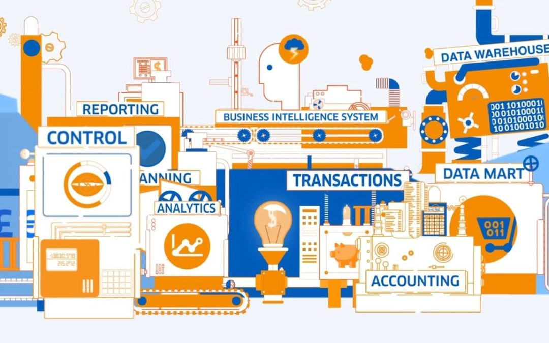 5 Uses of Business Intelligence to Make Sense out of Big Data